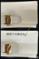 フェラガモ財布しみぬき.jpg