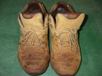 ショート革靴ビフォー.jpg